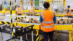 Economía.- Amazon realiza tests de Covid-19 regulares para los trabajadores  de sus centros logísticos en España - Bolsamanía.com