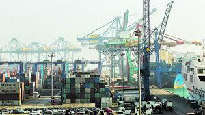 El tráfico portuario alcanza cifras previas a la pandemia por el tirón del  comercio exterior - Levante-EMV