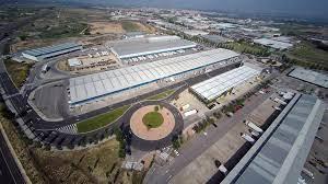 Cimalsa pone la primera piedra del marco logístico de Catalunya hasta 2040  – El Mercantil