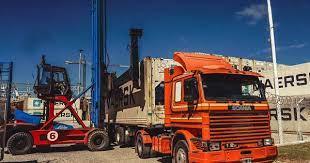 Aumentaron un 15% las exportaciones desde el Puerto de Mar del Plata -  Noticias de Mar del Plata